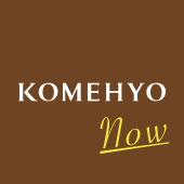 KOMEHYO-Now